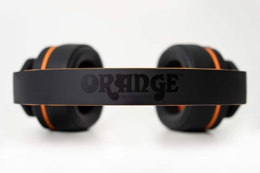Orange Crest logo