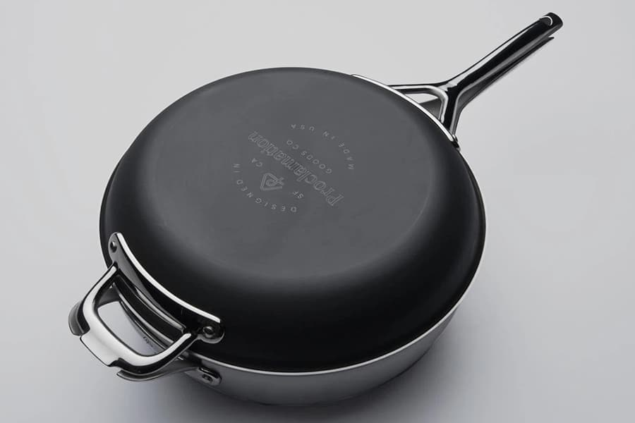 Proclamation Goods Co Duo Set with non-stick at the top