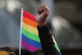 Queensland Bans Conversion Therapy