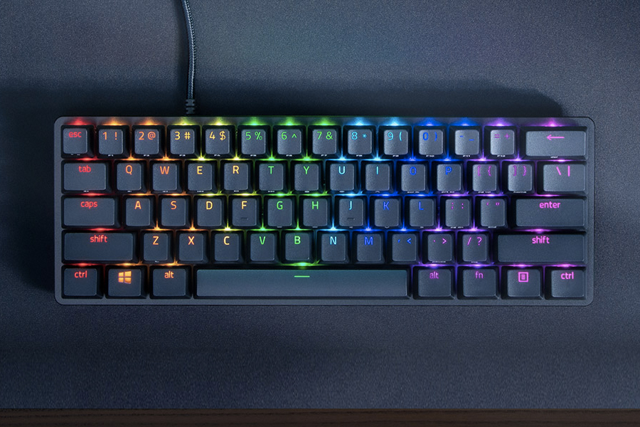 Razer Huntsman Mini