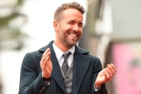 Ryan Reynolds streaming service