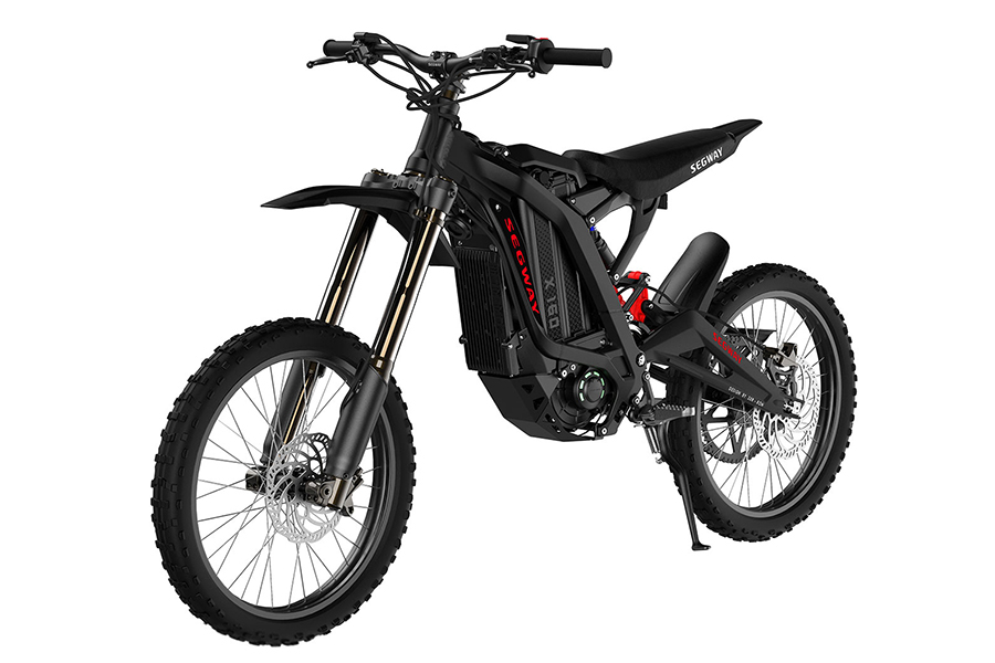 Segway Dirt E Bike