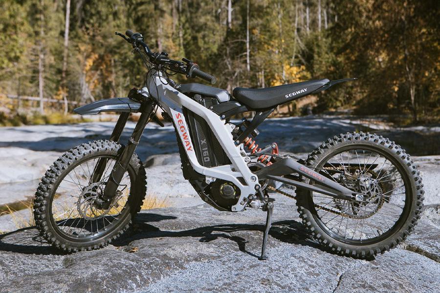 Segway dirt Bike 1
