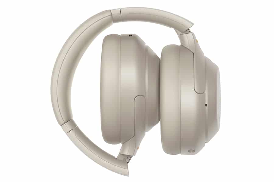 Sony WH-1000XM4 foldable headphone
