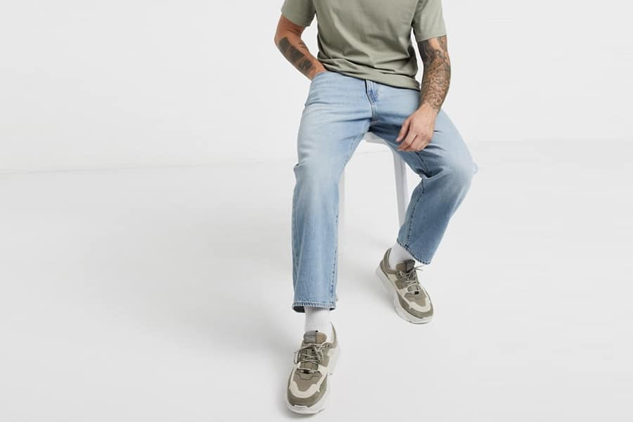 Staff Favourites levi's stay loose