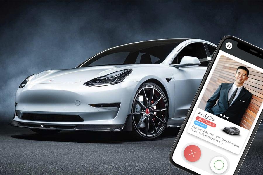Tesla Dating 1