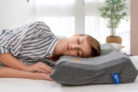 matrix pillow