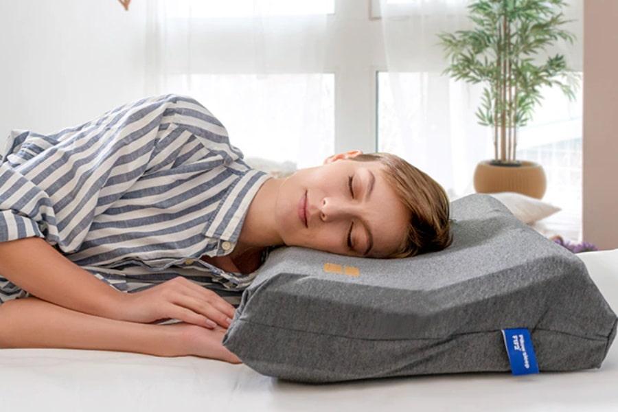 matrix pillow