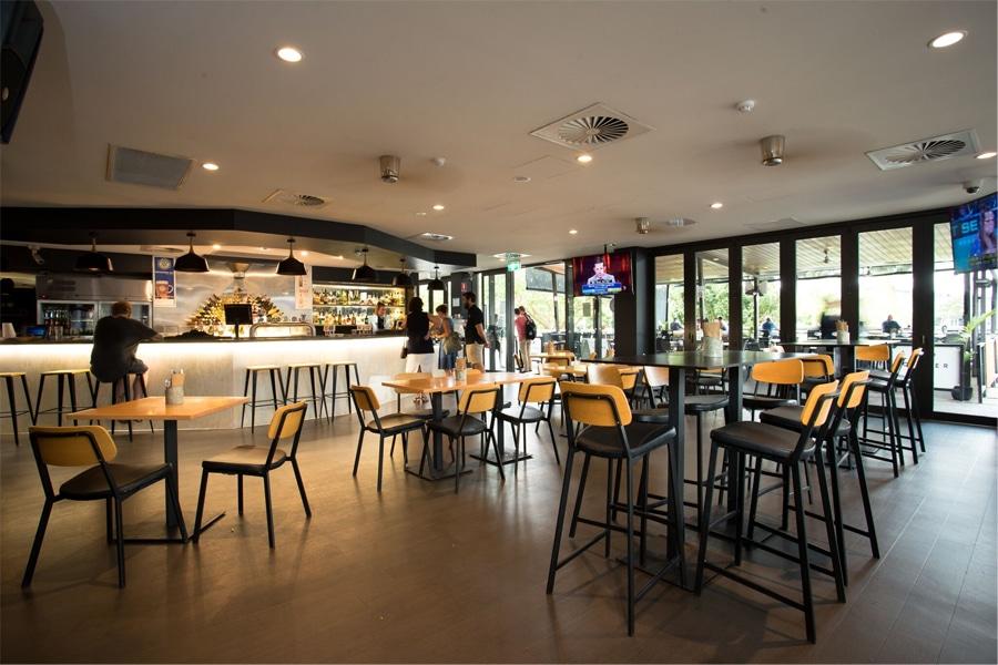 Best Cafe's (Darwin) - The Rabbithole