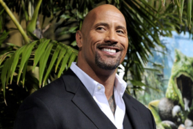 The Rock XFL 2
