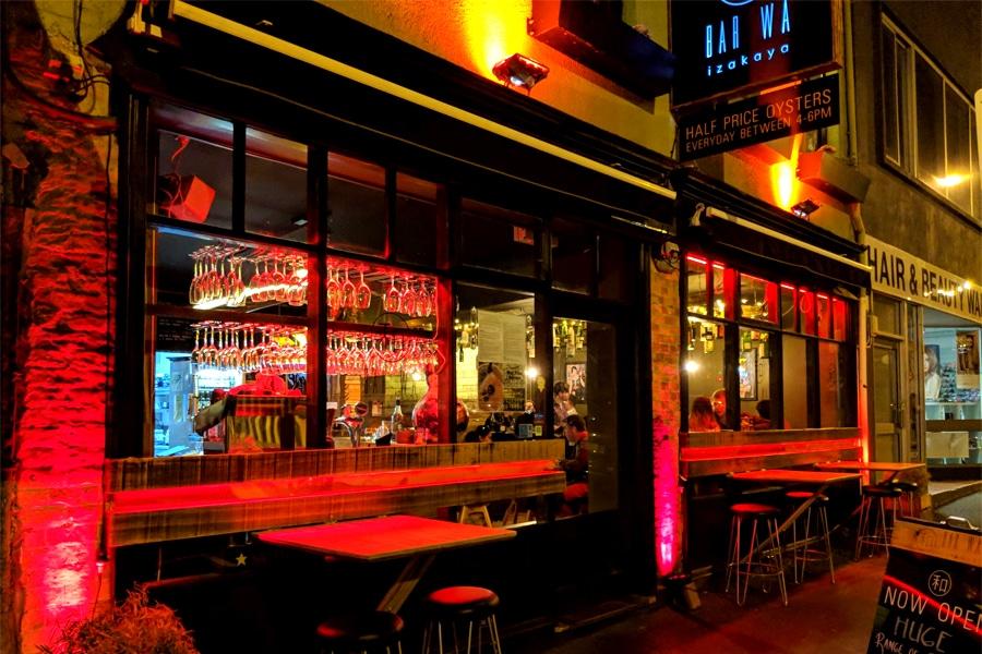 Best Restaurants in Hobart