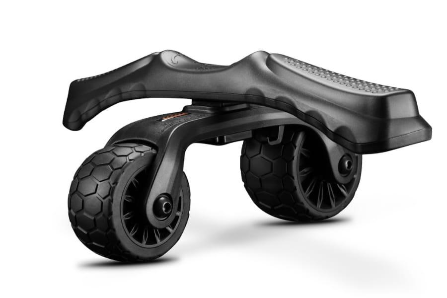 trosssmolly portable ab roller