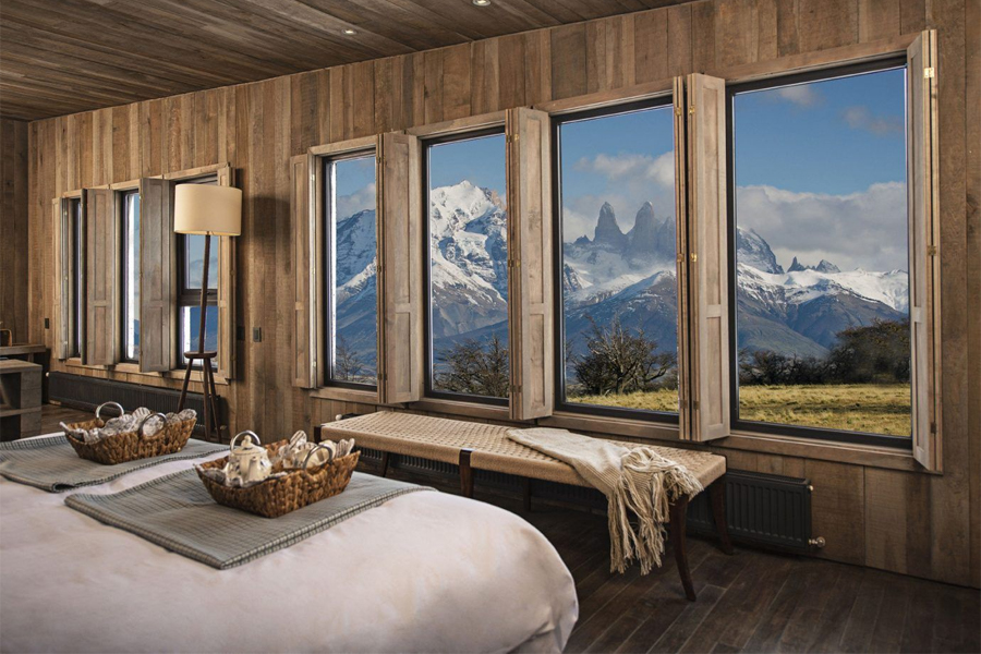 World's Best Hotels 2020 - Awasi Patagonia, Torres del Paine National Park, Chile 2