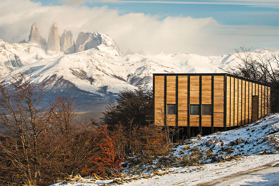 World's Best Hotels 2020 - Awasi Patagonia, Torres del Paine National Park, Chile
