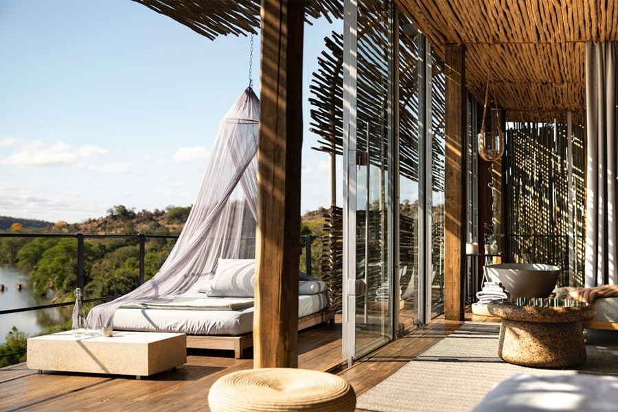 World's Best Hotels 2020 - Singita Kruger National Park, South Africa 1