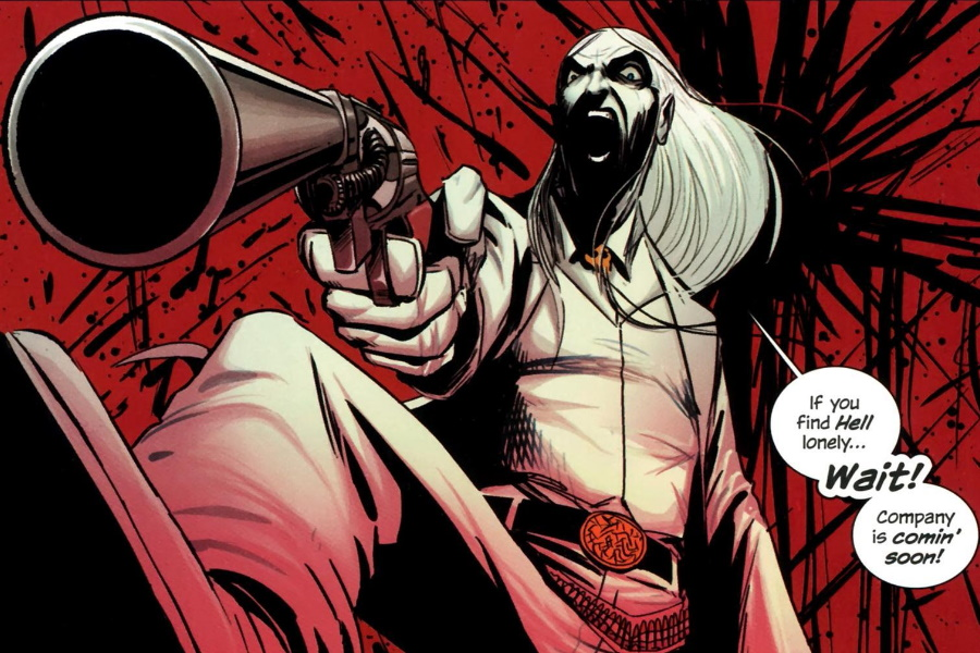 east of west comic panel