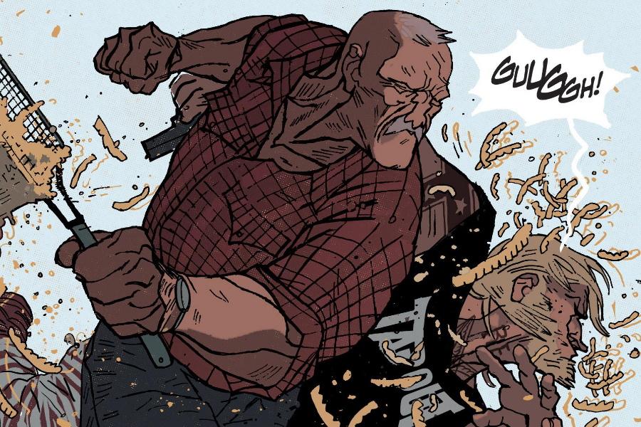 southern bastards comic panel