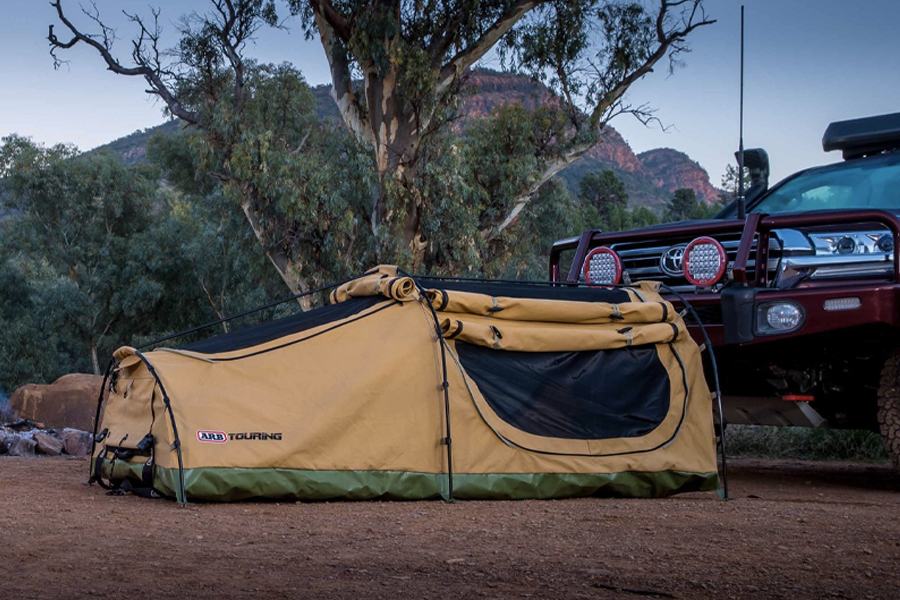 best swag tent for camping 1