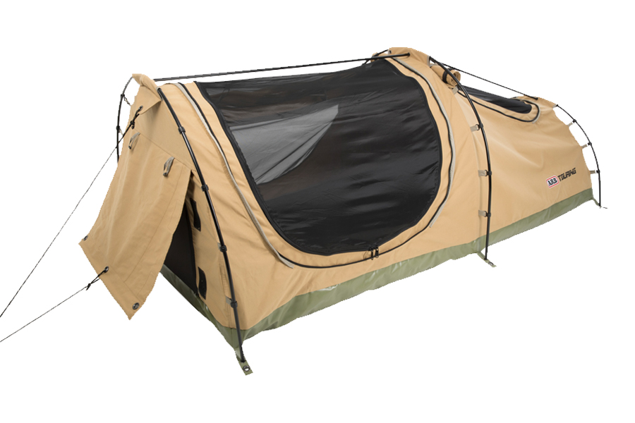 best swag tent for camping - ARB SkyDome Swag