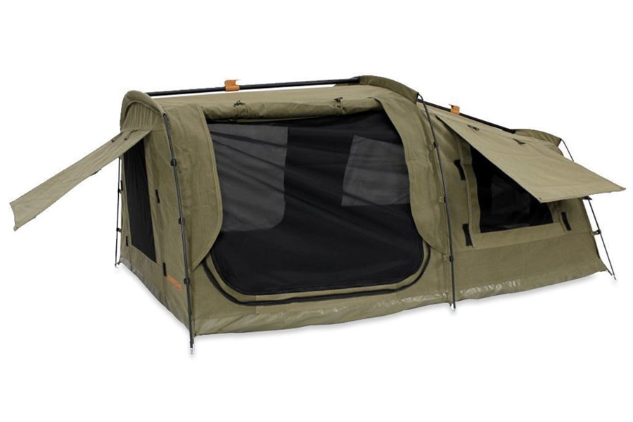 best swag tent for camping - Darche Dirty Dee