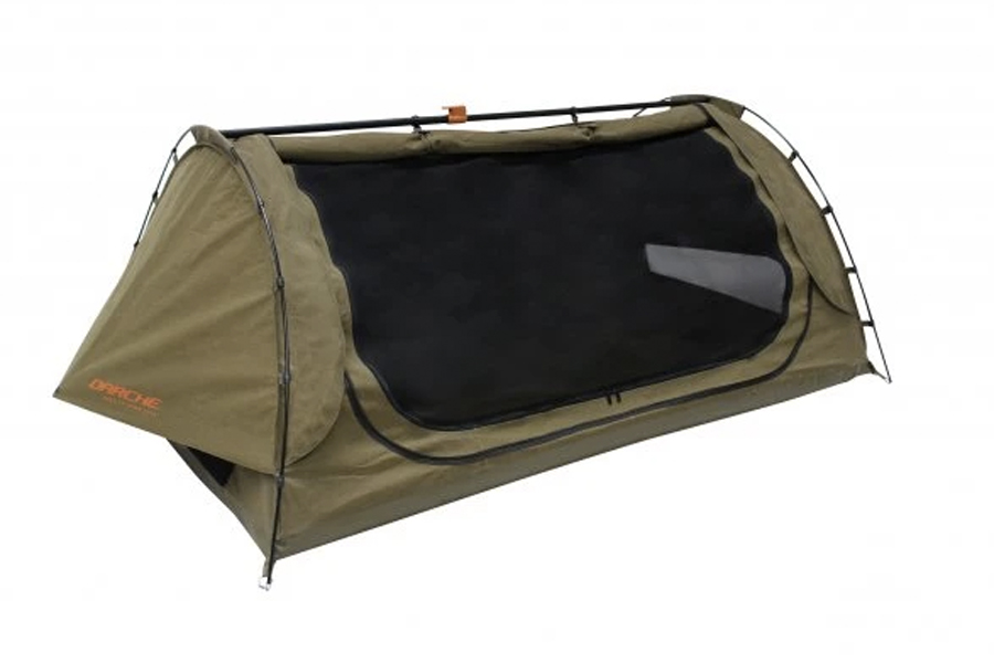 best swag tent for camping - Dusk to Dawn Darche