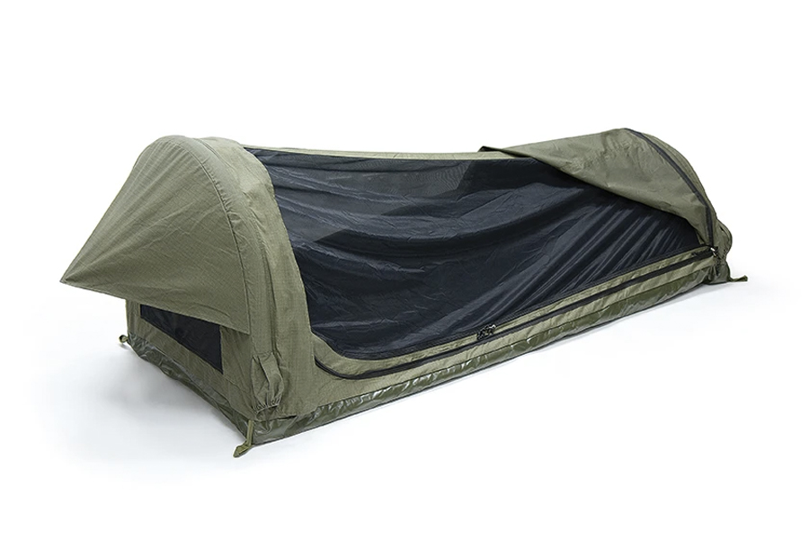 best swag tent for camping - OZtrail Air Pillar