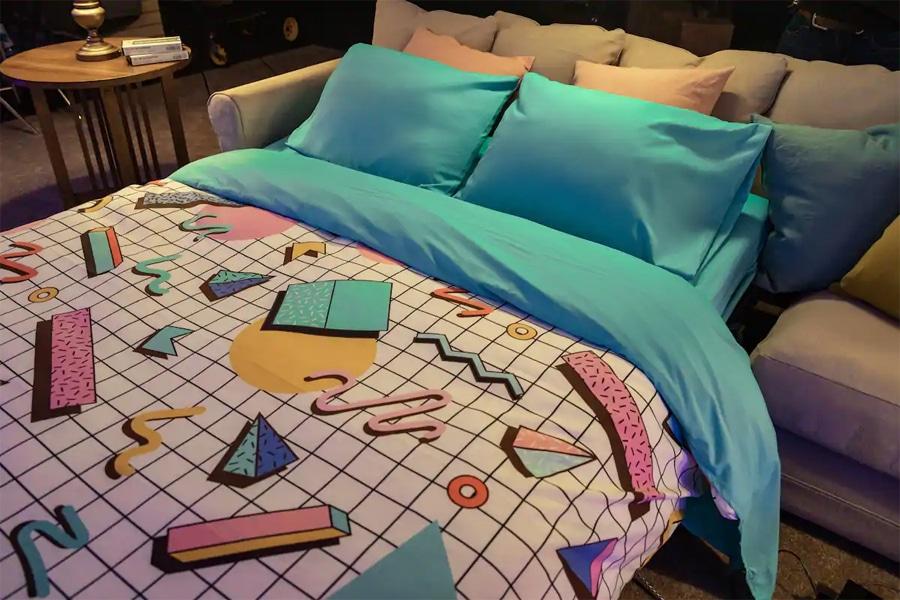 blockbuster airbnb 2