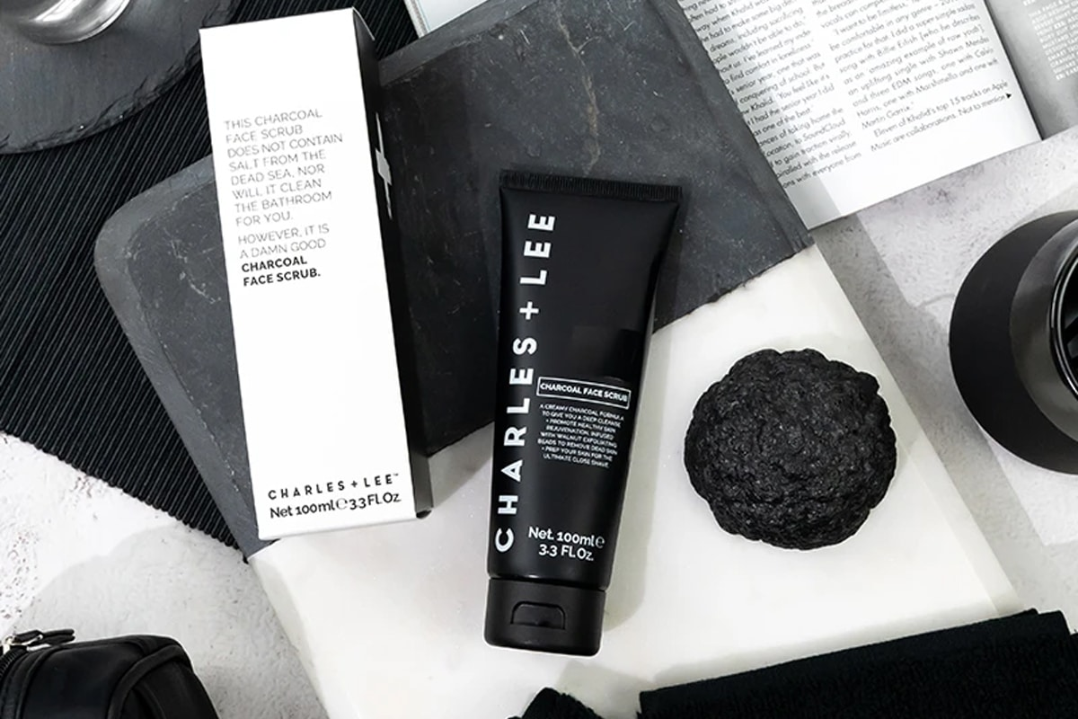 Best Men's Skincare Brands in Australia Charles lee