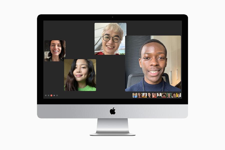 Apple 27-inch iMac