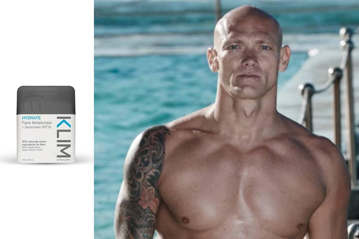 Best Men's Skincare Brands in Australia Milk co klim
