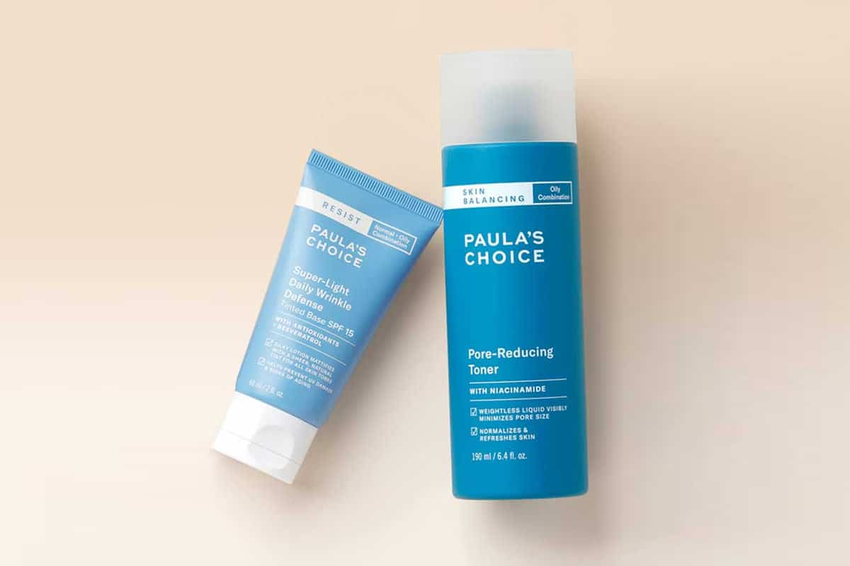Best Men's Skincare Brands in Australia Paulas choice