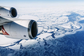 qantas antarctica 1
