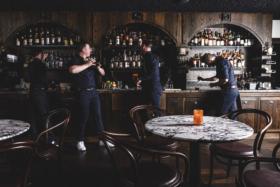 the gidley bar