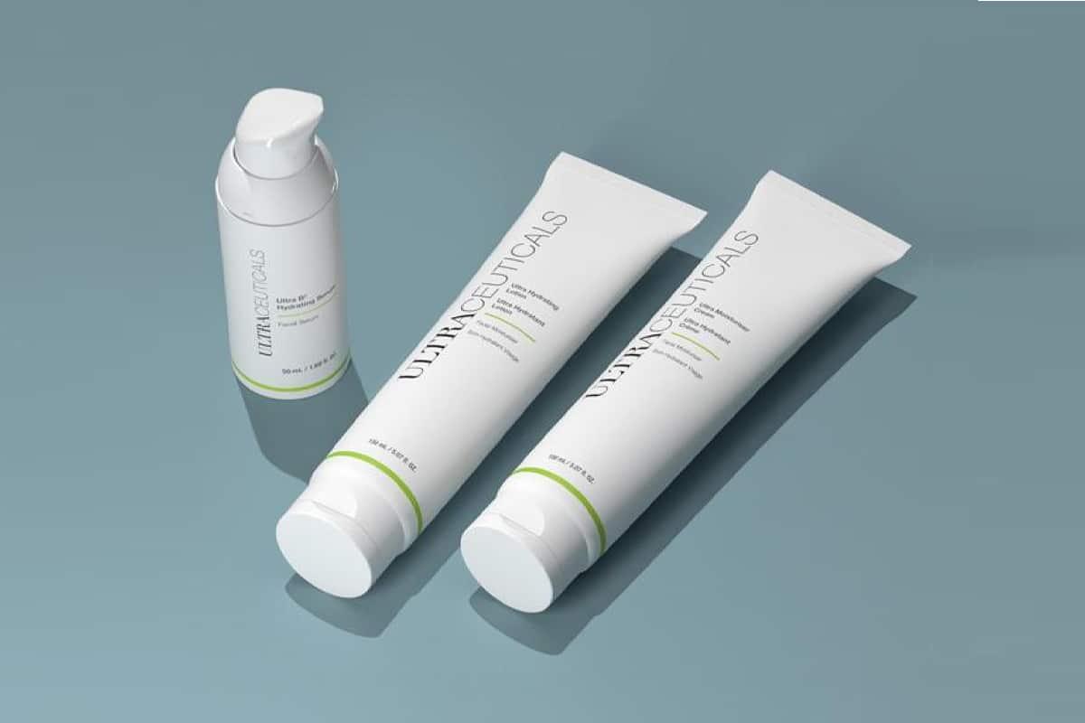 Best Men's Skincare Brands in Australia Ultraceuticals
