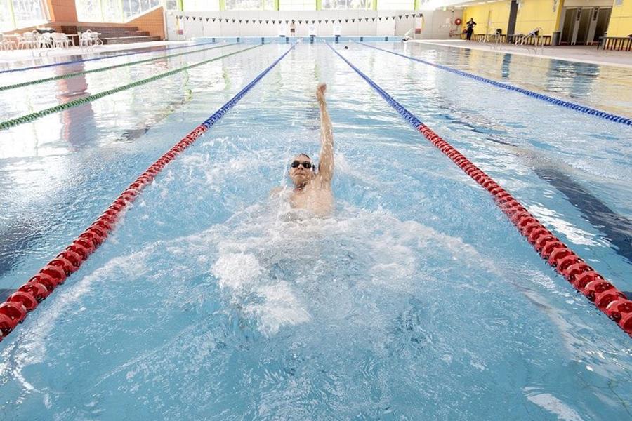 Annette Kellerman Aquatic Leisure Centre Swimming Pools Sydney