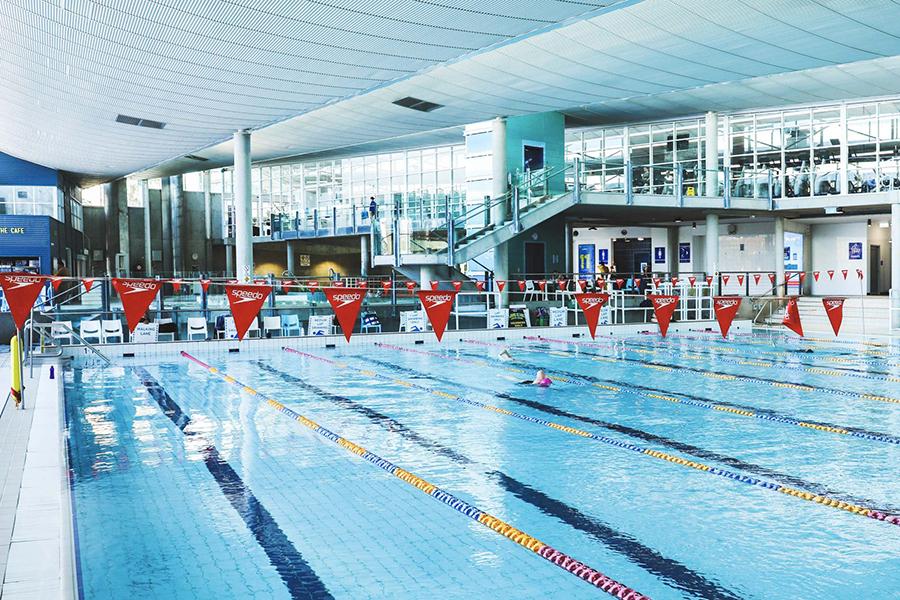 Lane Cove Aquatic Centre Swimming Pools Sydney