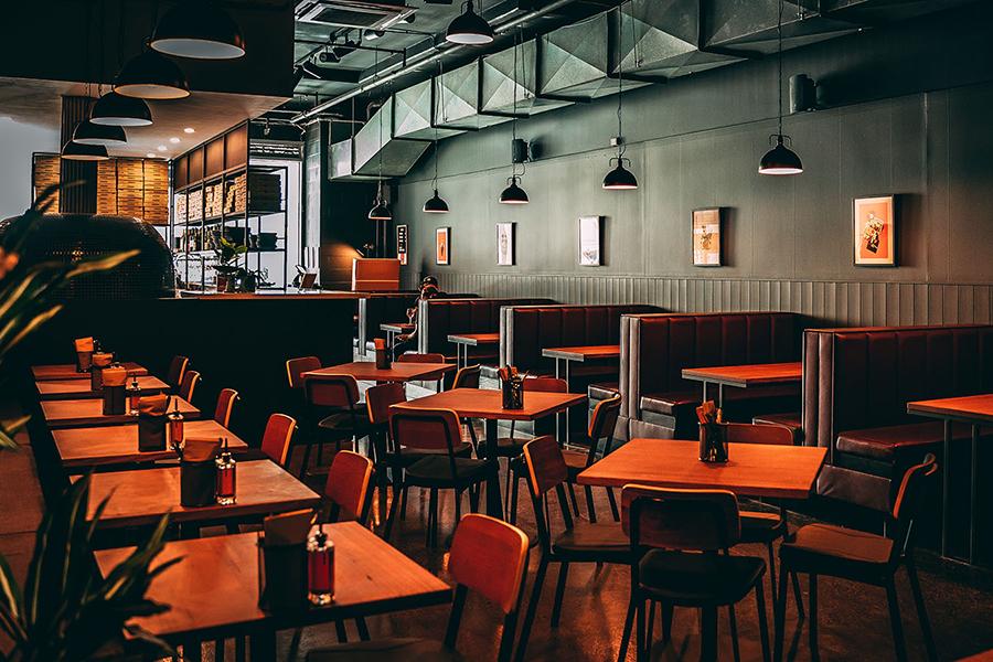 Red Sparrow Pizza Vegan Restaurants Melbourne
