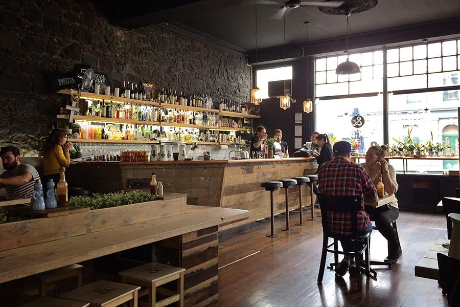 Smith & Daughters Vegan Restaurants Melbourne