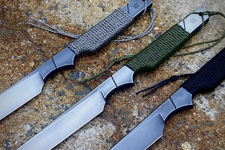 18 Cutlery Co Layback Knife