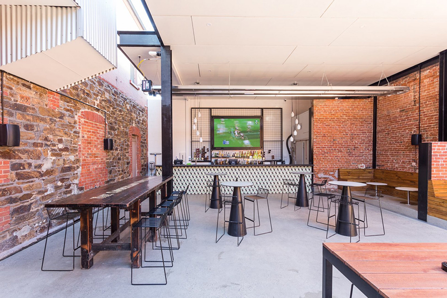 The Cumby Pubs in Adelaide