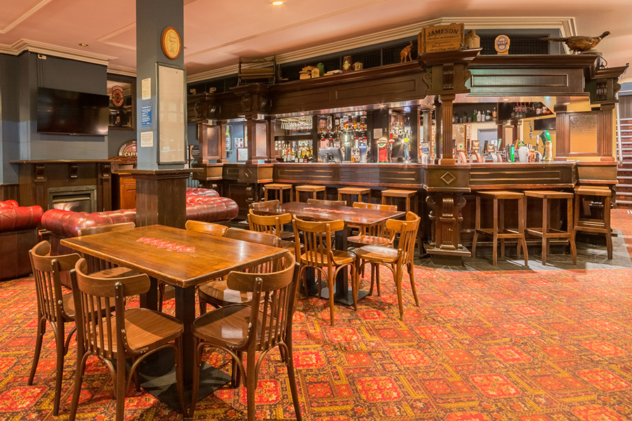 The Elephant Pubs in Adelaide