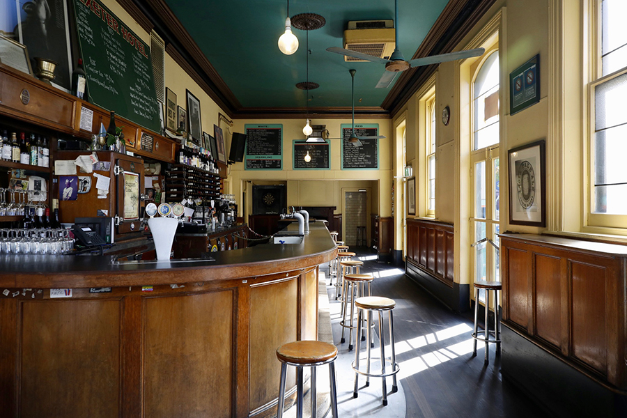 The Exeter Pubs in Adelaide