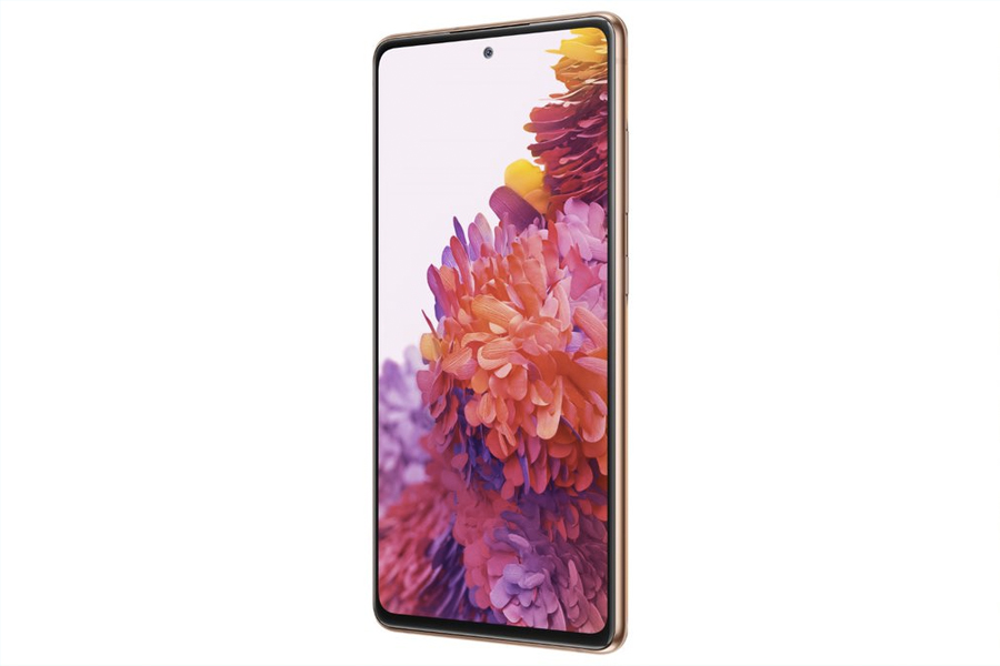 4 Samsung Electronics Galaxy S20 fan-edition