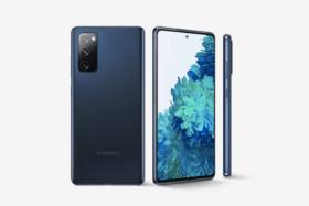 5 Samsung Electronics Galaxy S20 fan-edition