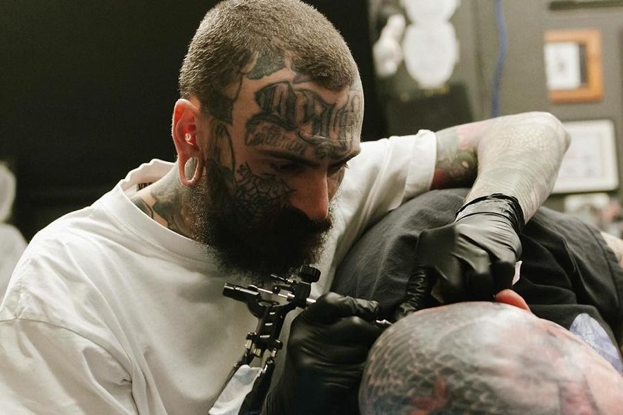 Bloodlines Ink Tattoo Shops Perth