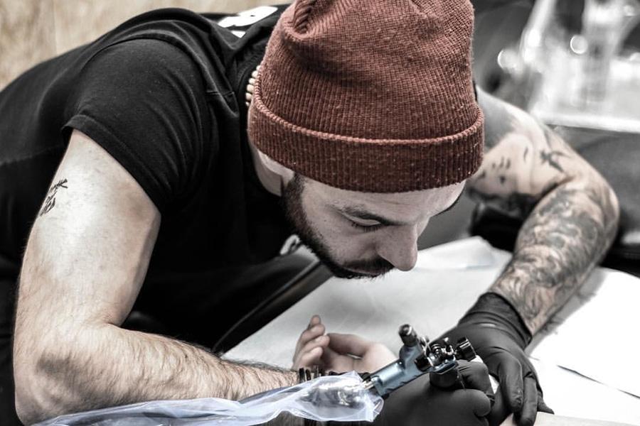 Primitive Tattoo Perth