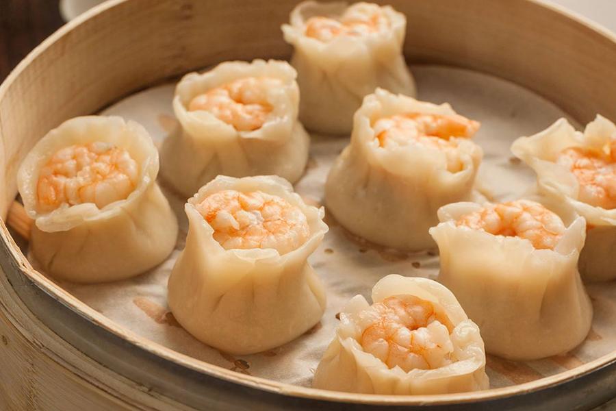 Mr Huang Jin Dumplings in Melbourne