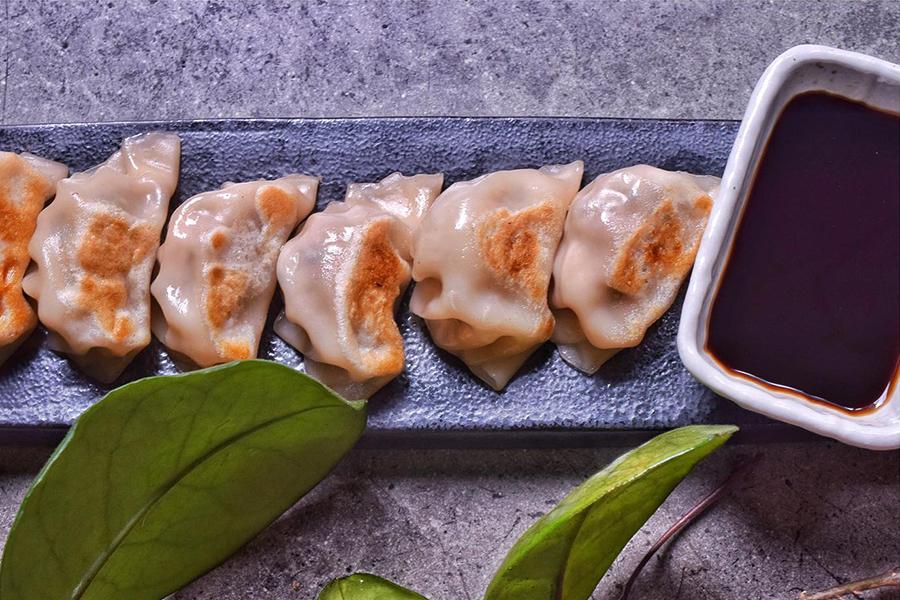 Ruyi Dumplings in Melbourne