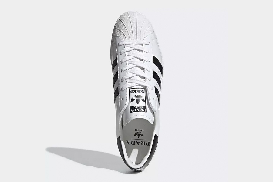 Adidas x Prada 2