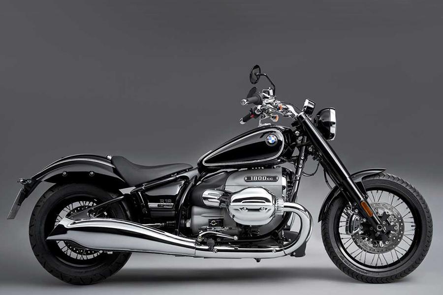 BMW Motorad R18